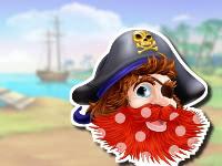 Un divertido cuento de piratas
