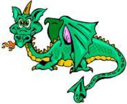 Cuento de caballeros y dragones