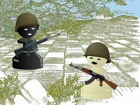 Cuento sobre la paz y la resolución de conflictos
