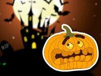 Un cuento de poco miedo sobre Halloween