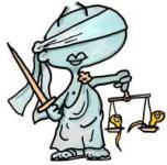 Cuento sobre la justicia