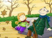 Cuento sobre abuelos