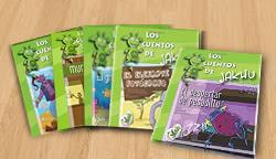 comprar cuentos ilustrados con actividades para impulsar los valores