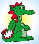 Cuento sobre dragones