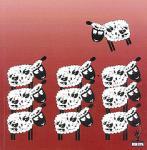 Cuento de las ovejas charlatanas