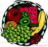 Cuento sobre la comida sana en familia