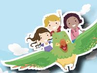 Short stories for children to TEACH VALUES