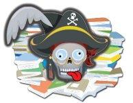 Cuento de piratas para animar a estudiar