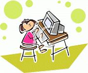 Cuento sobre el abuso de los ordenadores